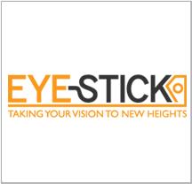 Eye-stick