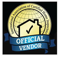 Internachi Official Vendor