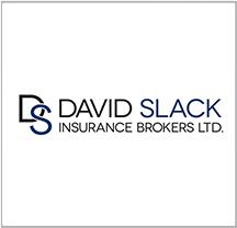 David Slack Insurance Brokers LTD. logo