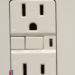 The Basics of GFCI Outlets