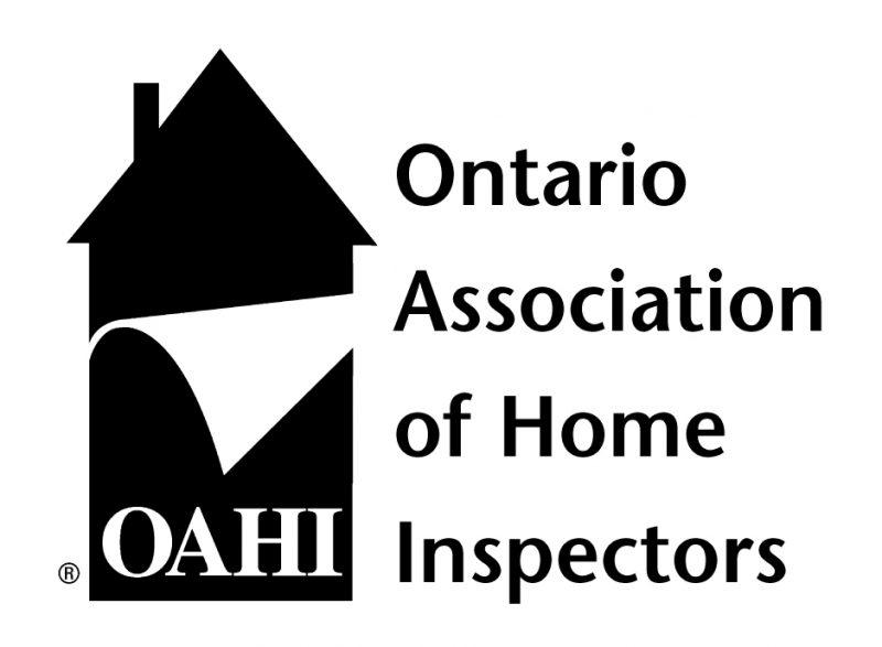 Ontario Association of Home Inspectors (OAHI) logo