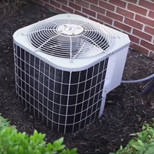 How to maintain an air conditioning unit