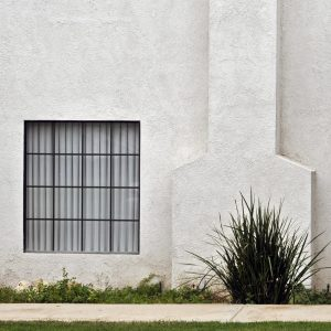 Stucco House