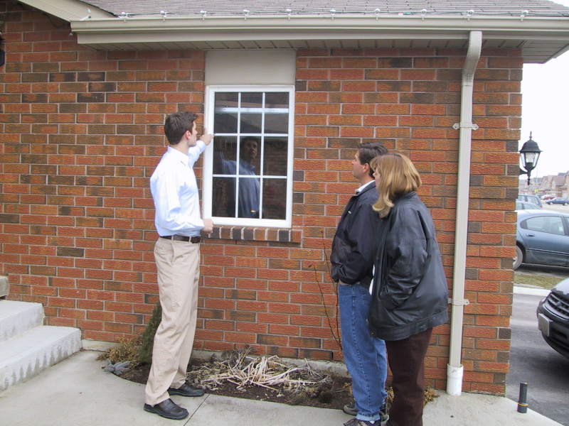 Macro and Micro – The Right Approach to Home Inspection | Carson Dunlop Home  Inspection Training