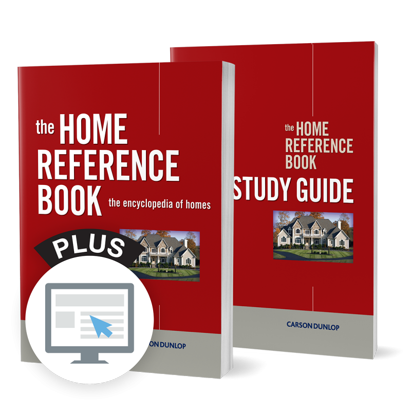The Home Reference Book and The Home Reference Book Study Guide
